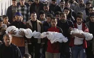 how many more Palestinian children will Israel murder?