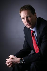Mark Norris, head of aerospace and defence, IBW; director of AWF
