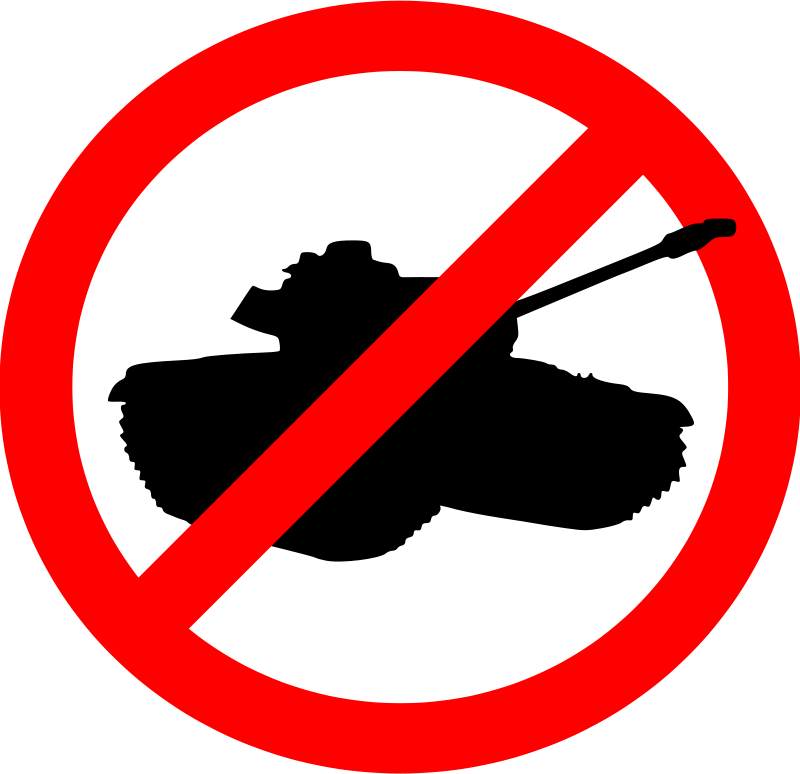 Anti Militarist Court Solidarity – 6th January