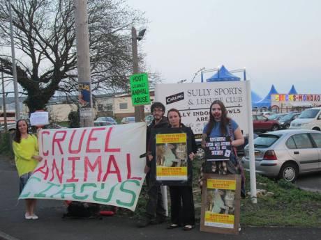 Circus Mondado, Sully